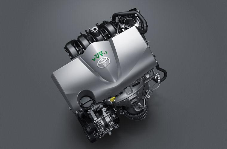 Toyota VIOS Minorchange ใหม่