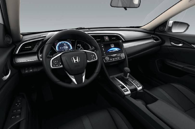 Kết quả hình ảnh cho Honda Civic Hatchback พร้อมรุกตลาด UK เคาะราคาเริ่มต้น 7.9 แสนบาท