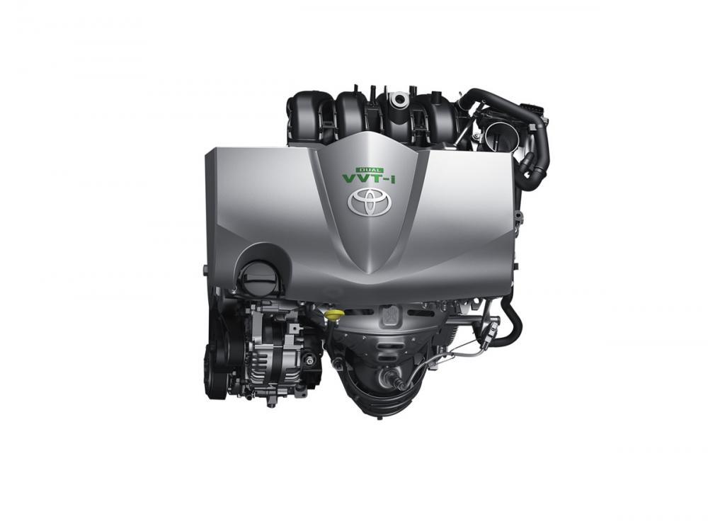 Description: Toyota Vios