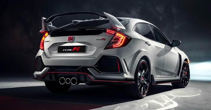 Honda Civic เตรียมเปิดตัว Sedan และ Hatchback ในญี่ปุ่น