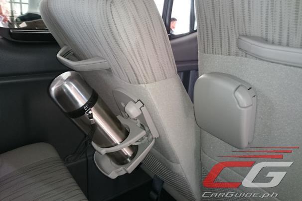 Nissan Urvan Premium VAN