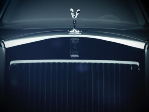 All-New Rolls-Royce Phantom