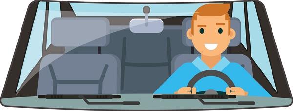 เทคนิคการขับรถยนต์ให้ประหยัดน้ำมัน
