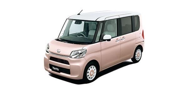 Daihatsu Tanto ราคา 22 – 1.65 ล้านเยน