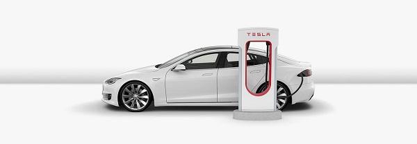 Tesla ผู้นำเทคโนโลยีด้านรถยนต์ที่ใช้มอเตอร์ไฟฟ้าในทุกรุ่น