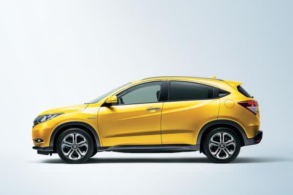 Honda Vezel Brilliant Style Edition( Honda  HR-V)