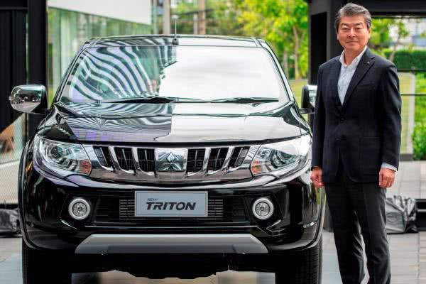 Mitsubishi เพิ่มรุ่นขับเคลื่อน 4 ล้อ มาเสริมทัพ