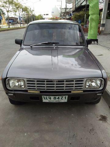 ขายรถ MAZDA Familia ที่ nakhonratchasima