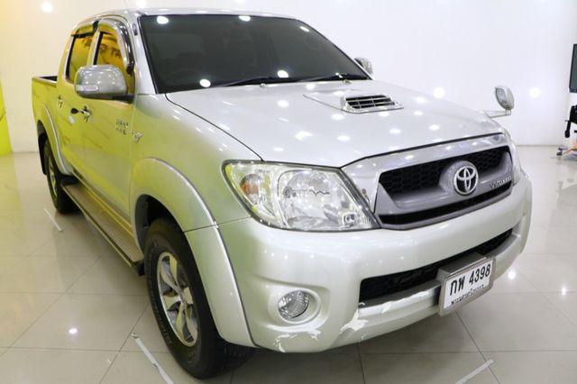 ขายรถ TOYOTA Hilux Vigo ที่ bangkok