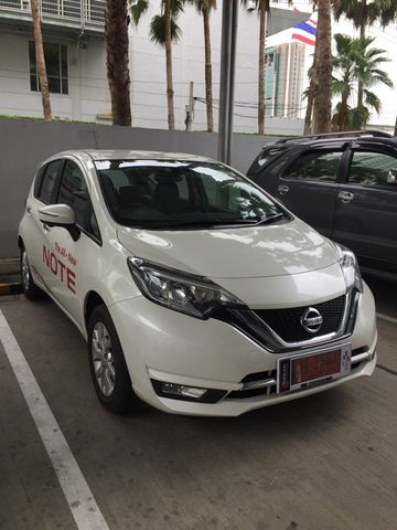 ขายรถ NISSAN Juke ที่ bangkok