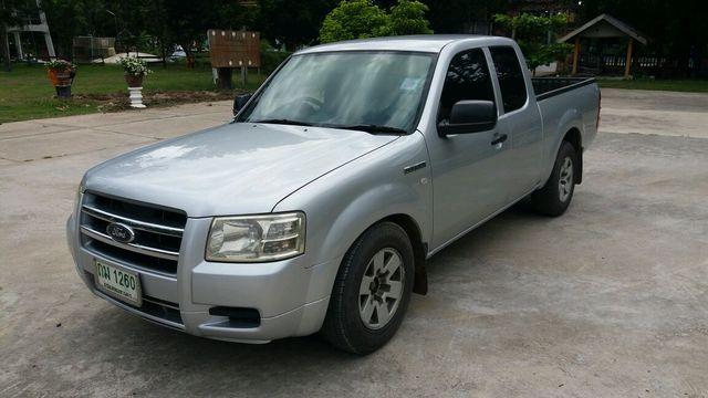 ขายรถ FORD RANGER ที่ nakhonratchasima