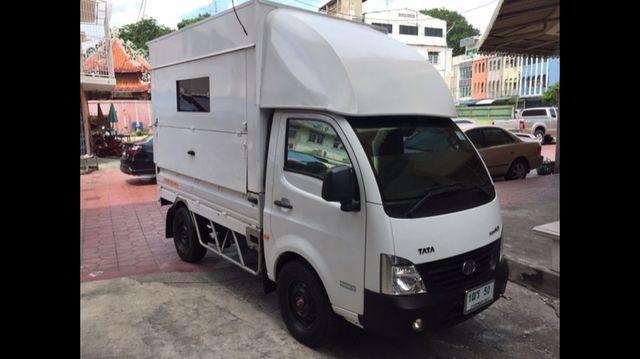 ขายรถ TATA Superace ที่ bangkok