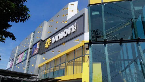 ยูเนียนมอล์ (Union Mall)