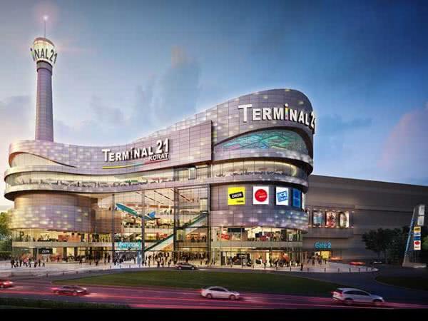 เทอร์มินอล 21 (Terminal 21)
