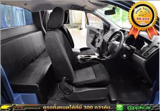 ขายรถ FORD RANGER ที่ bangkok