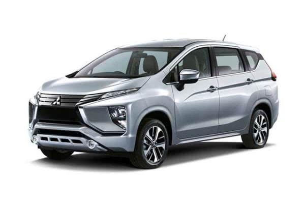 Mitsubishi Expander 2017 ใหม่
