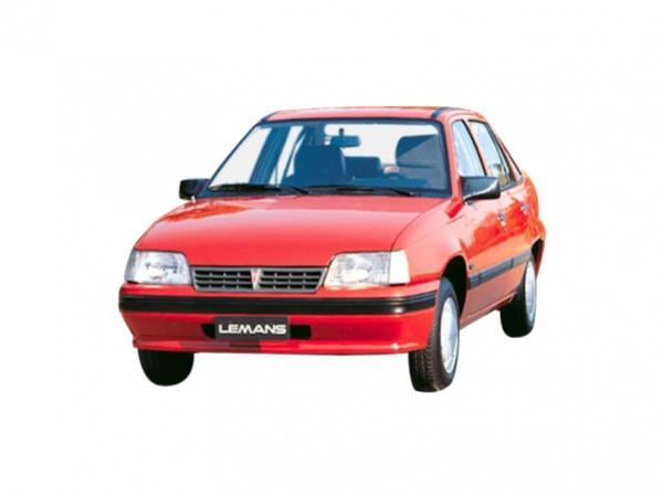 Daewoo Racer Lemans