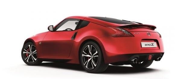 การเปิดตัว All New Nissan Z (Fairlady Z) คงจะไม่ใช่เร็วๆ นี้