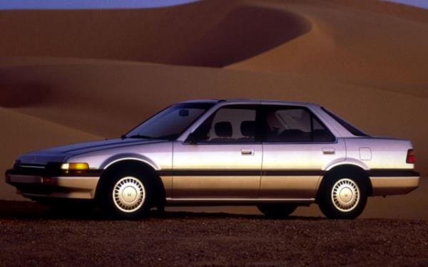 Honda Accord Generation 3