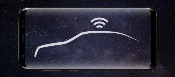 Samsung ทดสอบระบบขับเคลื่อนอัตโนมัติ ในแคลิฟอร์เนีย