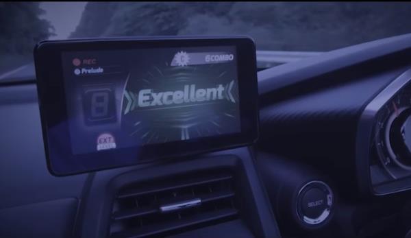 แอป Rev Beat S660 เกมเปลี่ยนเกียร์สุดเจ๋งจาก Honda