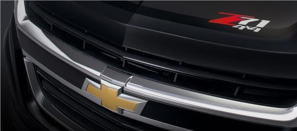 Chevrolet ประเทศไทย