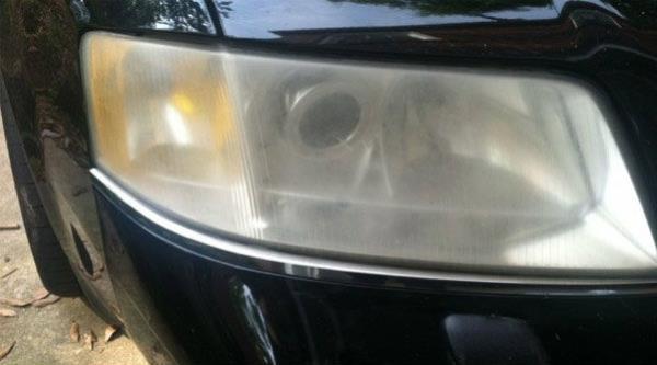 วิธีแก้ไขไฟหน้ารถยนต์ไม่สว่าง