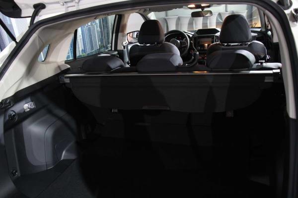 รถอเนกประสงค์ SUV (Crossover)