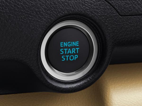ปุ่ม Engine Start-Stop