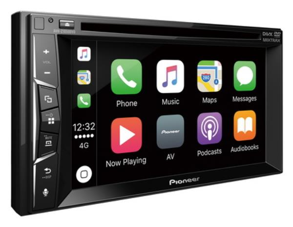 CAR Infotainment  2018Be Connected – Unite Your Life