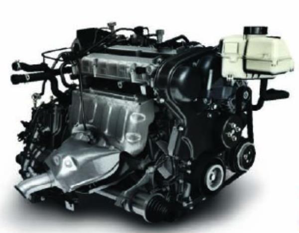 เครื่องยนต์ 1.5 ระบบแปรผันแคมชาร์ฟแบบอิสระคู่ รองรับน้ำมัน E 20 และ ออคเทน 91