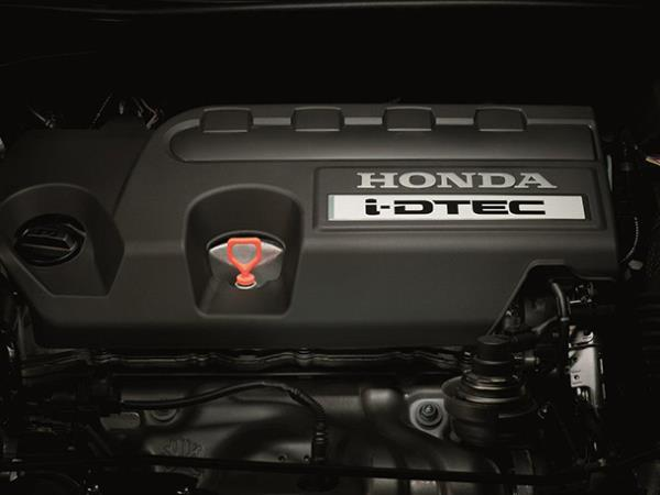 Honda ปรับตัวเตรียมลดผลิตเครื่องยนต์ดีเซล