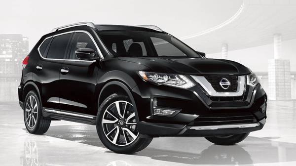 Nissan Crossover รุ่นใหม่