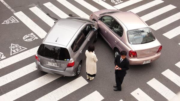 ไม่มีประวัติการเคลมอุบัติเหตุ