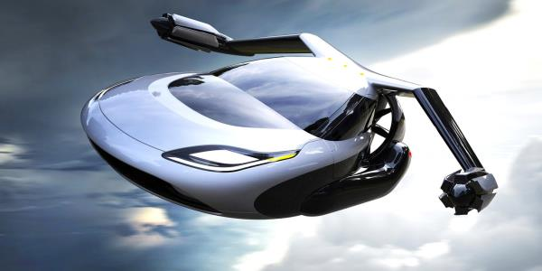 Geely ยังคงใช้ทีมวิศวกรเดิมพัฒนารถบินได้