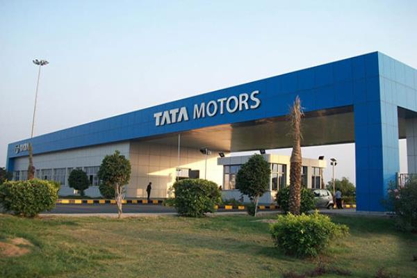 สำนักงานใหญ่ของ Tata Motors