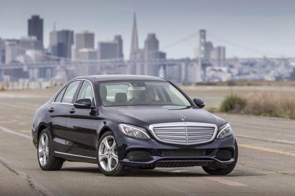 Mercedes-Benz รถยนต์แบบปลั๊กอิน