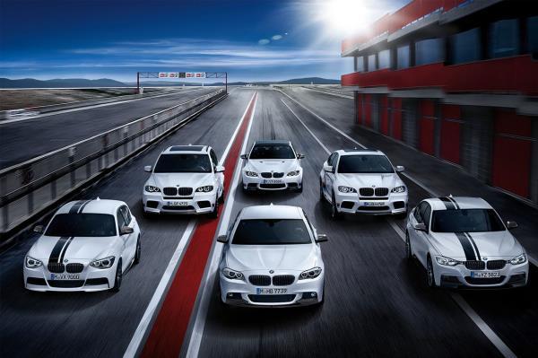 All-New 2018 BMW M5 กับ กระจังหน้าแบบสปอร์ตเต็มรูปแบบ