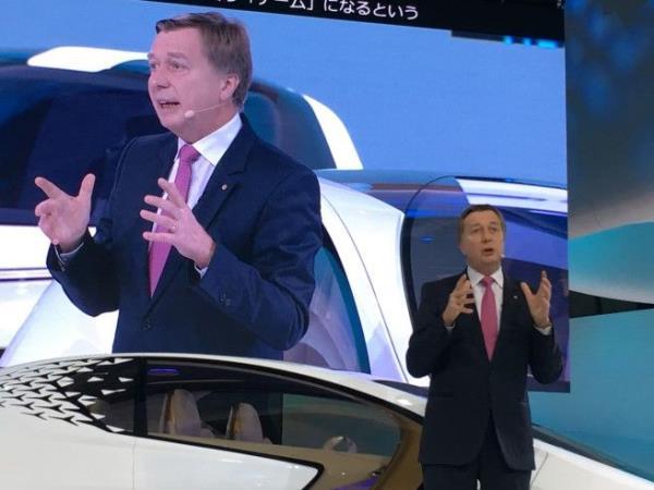 Toyota วิจัยรถยนต์พลังงานไฟฟ้าไฮโดรเจนเพิ่มระยะทางการขับขี่