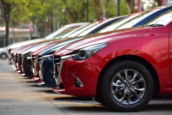 โฉมใหม่ ของ Mazda 2 ไมเนอร์เชนจ์ ปี 2017