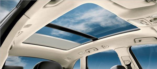 Hyundai พัฒนาถุงลมนิรภัยสำหรับซันรูฟรายแรกในโลกยานยนต์