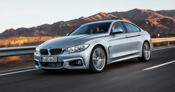 ขุมพลังของ BMW 430i ทั้ง 4 รุ่น เป็นเครื่องยนต์เบนซิน 4 สูบ