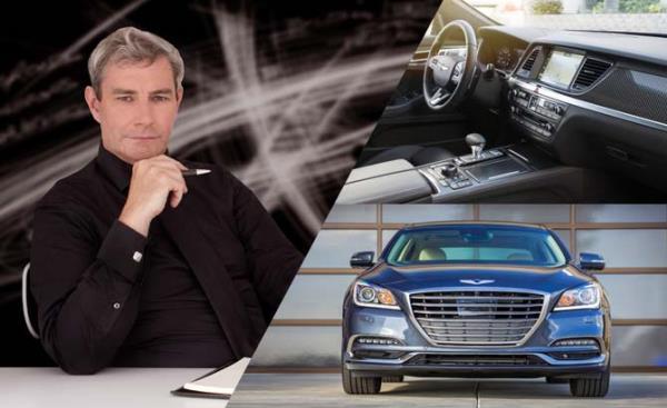 Luc Donckerwolke นักออกแบบรถชื่อดังของโลก