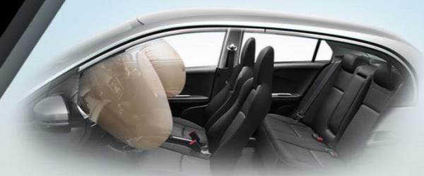 อุปกรอำนวยความสดวก Honda Brio Amaze 2018