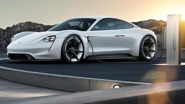 Porsche ทุ่ม 2.3 แสนล้านบาทลงทุนรถยนต์ไฟฟ้า