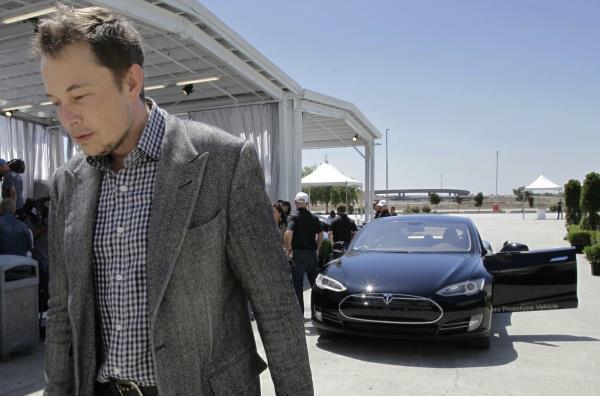 ผู้เชี่ยวชาญฟันธง Tesla ล้มในอีก 3-6 เดือน 24 ชั่วโมง หุ้นร่วง 4 พันล้านดอลลาร์