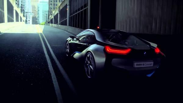 BMW เผยไม่พัฒนา i3 และ i8 เจอเนอเรชั่นต่อไป