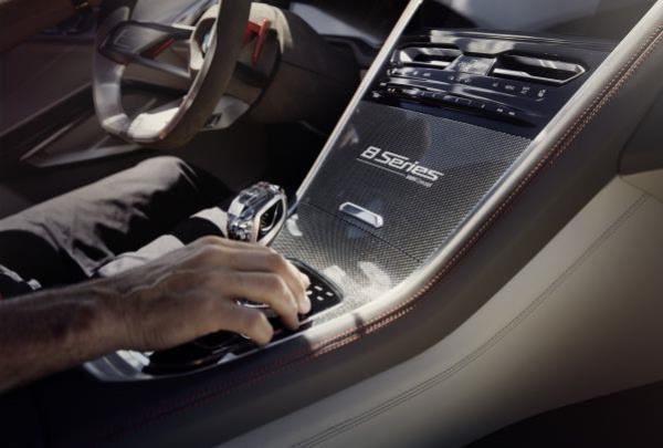 คุณสมบัติของ BMW 8 Series 2018 ใหม่