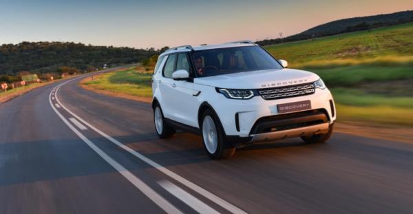 Land Rover Discovery 2018 สุดยอดรถครอบครัวที่ทั่วโลกยอมรับ