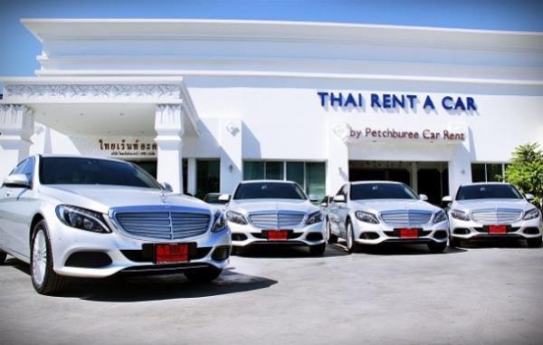 ธุรกิจรถเช่า หลายรายในประเทศไทยคึกคัก และปรับตัวตามเทรนด์รถพลังงานไฟฟ้าแห่งอนาคต